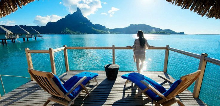 Bora Bora All Inclusive Vacation 7 Days Usa And Canada Website