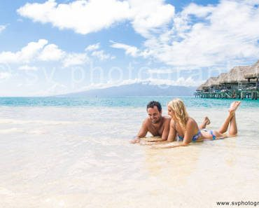 BORA BORA PHOTO SESSION SV PHOTOGRAPHY