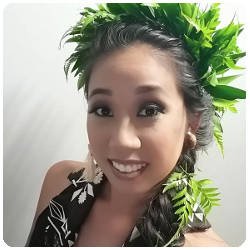christelle HO travel consultant at easyTahiti.com