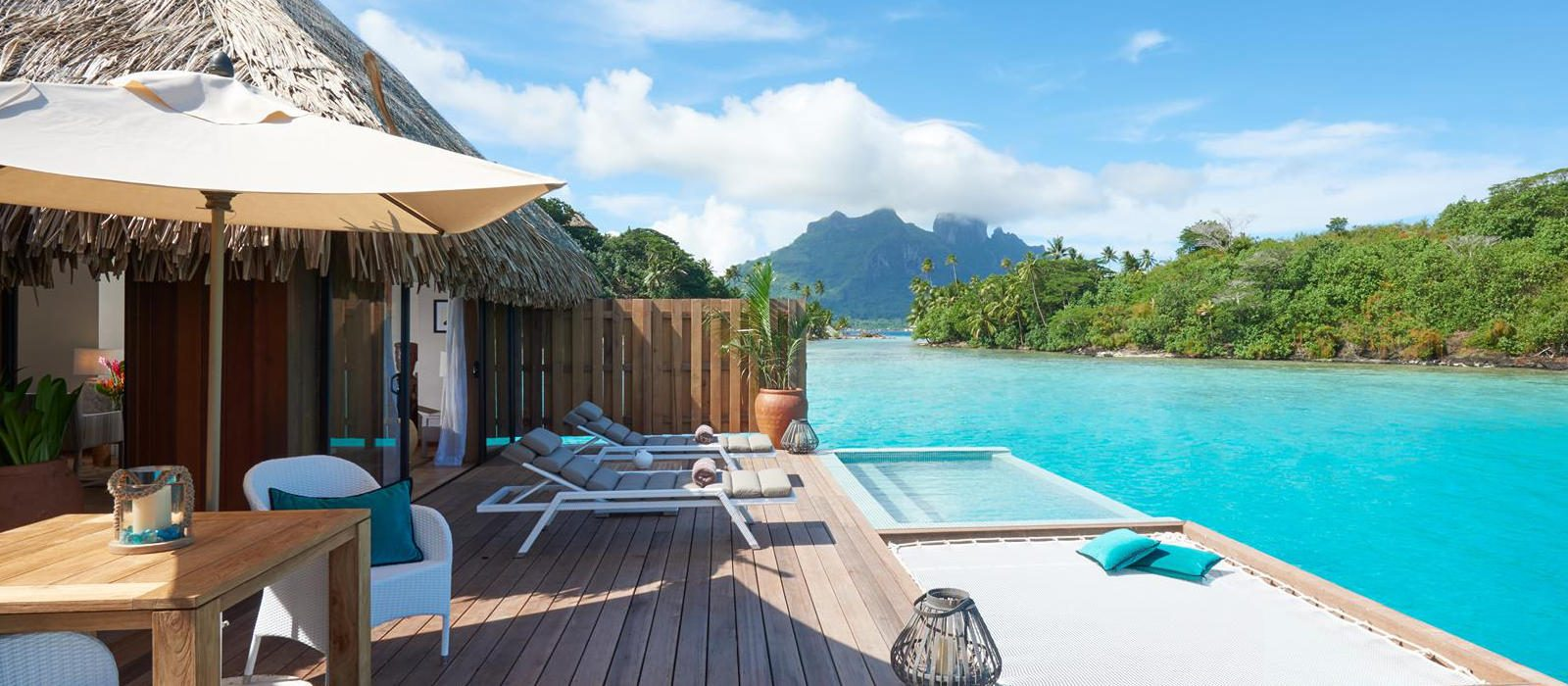 book your hotel in French Polynesia with EASYTahiti