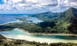 4 by 4 eco tour on huahine island