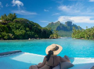 Bora Bora, Tahiti luxury vacations