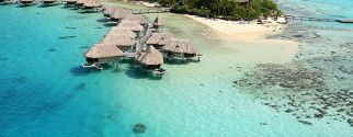 package hotel and flights bora bora luxury resort all inclusive
