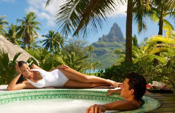 romantic activities during your vacation in Bora Bora