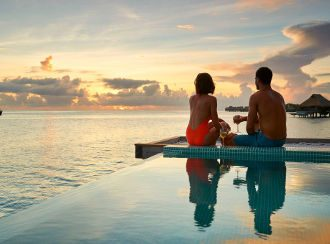 bora bora romantic vacation packages