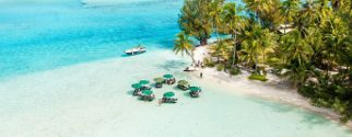 Bora Bora Romantic Lagoon Tour