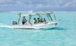 romantic tour on bora bora island