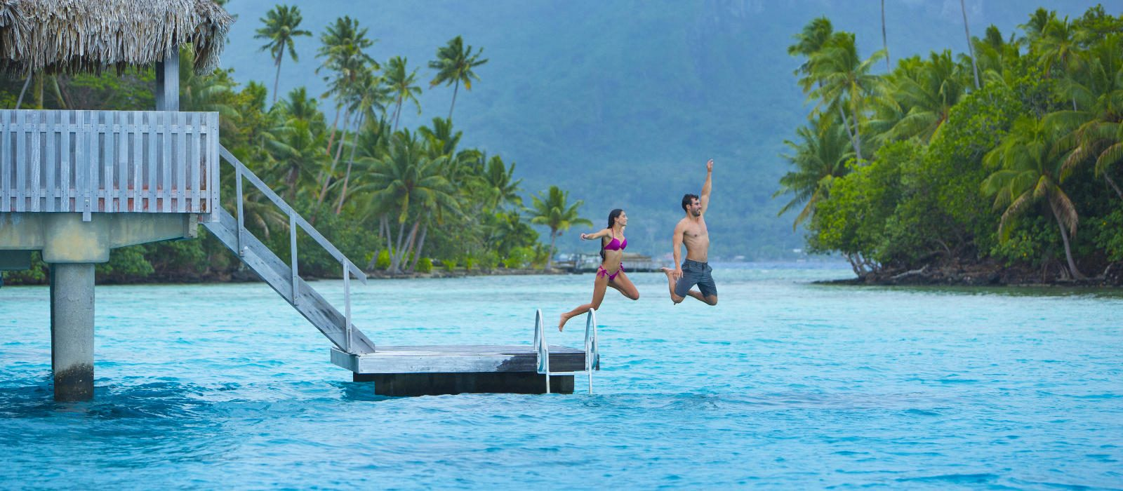 custom vacations created by expert travel advisros living in Tahiti